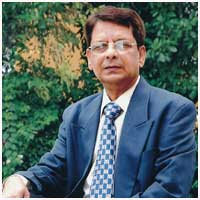 Mr. Jyoti Sankar Bandopadhyay