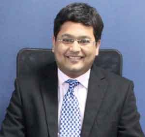 Amit Bapna