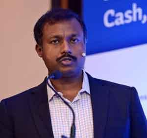 Raghava Rao